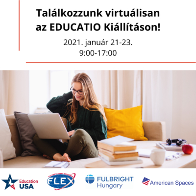 EDUCATIO Int'l Education Expo
